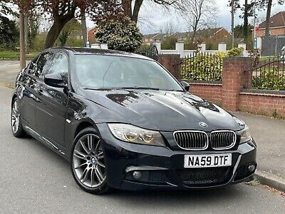 2009 59 Bmw 3 Series 320d M Sport Business Edition Automatic Px Swaps Delivery • 3,800£