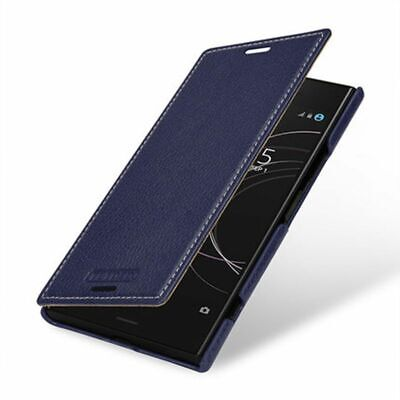 AU100.79 • Buy Compact Phone Case Phones Accessory Business Style Book Flip Cases Leather Cover