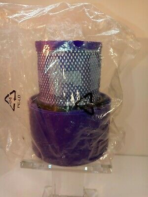 AU10.47 • Buy HEPA Filter For DYSON Cyclone V10 SV12 Animal Absolute Clean Vacuum Cleaner