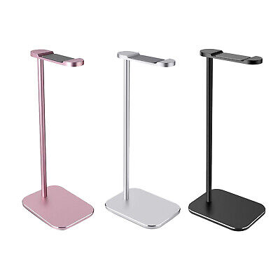 AU16.72 • Buy Gaming Headphone Headset Stand Holder For Gamers Gaming PC Accessories Desk