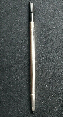 £10.50 • Buy Replacement Stylus For Vintage PDA PALM TX T|X Polished Metal With Reset Pin Lid