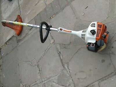 View Details Stihl FS45  Auto Feed Petrol Strimmer / Brush Cutter 2 Stroke  • 13.50£