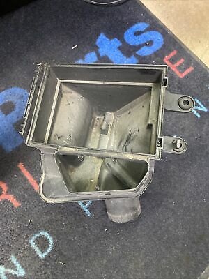 $125 • Buy 01-06 BMW E46 M3 Air Filter Intake Suction Box Duct Inlet Original Bottom Only
