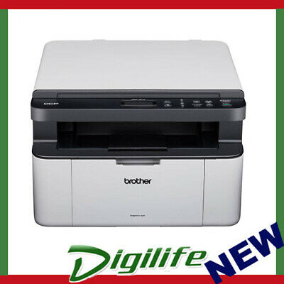 AU218 • Buy Brother DCP-1510 A4 Multifunction Mono Laser Printer USB DCP-1510