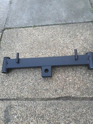 £25 • Buy Honda 1211 Ride On Mower Front Axle Good Condition  + Fit Other Models