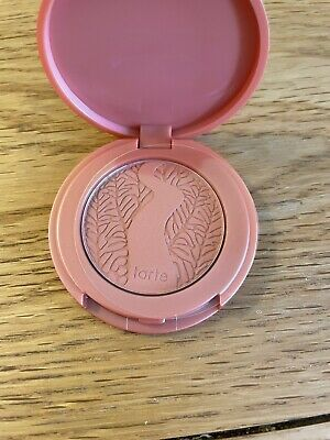 Tarte Amazonian Clay 12-hr Blush In 'quirky' Mini • 1.20£
