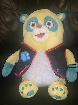 "£7.99 • Buy Disney Store Exclusive Special Agent Oso 15"" Plush"
