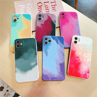 AU11.99 • Buy For 12 Pro Max/12 Mini 11 Pro Max XS XR X 8 7 Plus Shockproof Case Soft Cover