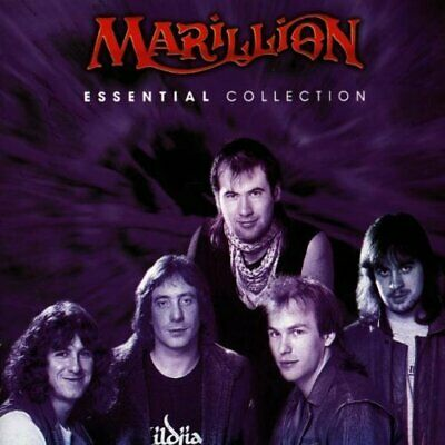 AU1.55 • Buy CD-Marillion / Collection / 9 Songs 1996