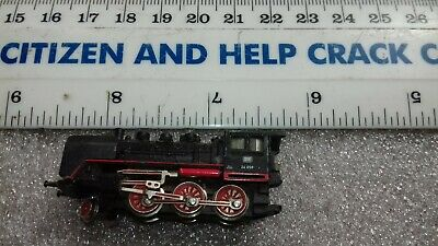 AU40.19 • Buy Marklin Miniclub Z Gauge Locomotive