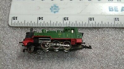 AU66.09 • Buy Marklin Miniclub Z Gauge Locomotive