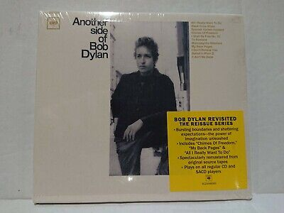 Bob Dylan - Another Side Of, Very Rare [SACD] (2003) New & Sealed.  • 22.50£