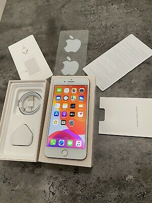 Apple IPhone 8 Plus - 64GB - Gold (Unlocked) MINT CONDITION SEE ALL PICTURES • 100£
