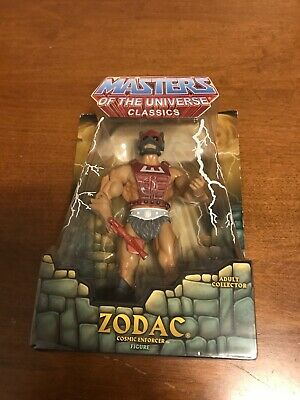 $60 • Buy Masters Of The Universe Classics Zodac Cosmic Enforcer
