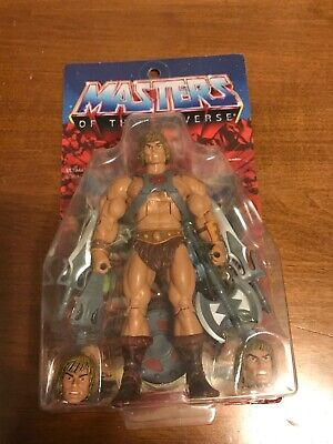 $150 • Buy Masters Of The Universe Classics He-Man. Ultimates Super7 Ultimate Edition