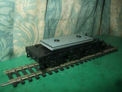 £27.95 • Buy BACHMANN STANDARD 5MT TENDER CHASSIS ONLY  - No.1