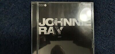 £1 • Buy Johnnie Ray Cry CD 2cd Collection