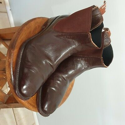 AU100 • Buy RM Williams Craftsman Boots Size 8.5H