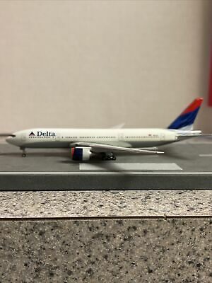 $52.99 • Buy StarJets SAMPLE 1:500 Scale Diecast Model Delta Boeing 777-232ER N863DA