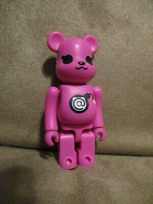$40 • Buy MEDICOMTOY Be@rbrick (Bearbrick) 03 CUTE / Pink Bomb US Seller