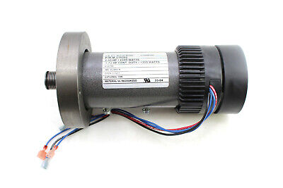 AU225.68 • Buy Proform Epic FreeMotion NordicTrack Treadmill DC Drive Motor 286075 Or M-215392
