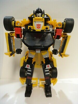 $29.99 • Buy Hasbro Transformers Alternators 2004 Sunstreaker - Dodge Viper SRT-10 (Complete)