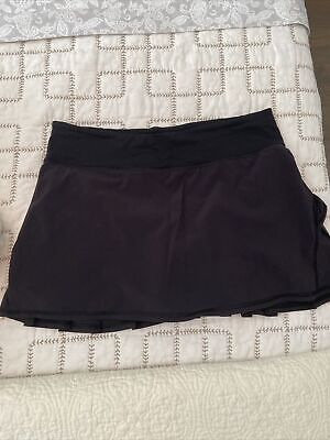 $ CDN49.99 • Buy Lululemon Skirt  8. Black