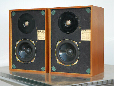 £430.08 • Buy Kef Cresta First Series (1970) With T-27 And B110 Drivers