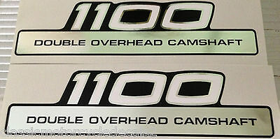 AU30.22 • Buy Kawasaki Zr1100 Zephyr Z1b 900 Style Side Panel Decals