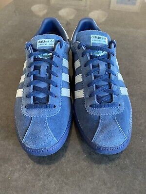$ CDN86.41 • Buy Adidas Bermuda Blue Uk9.5