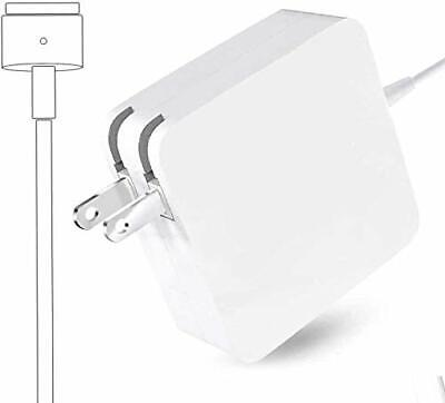 $6.36 • Buy SorsnA Charger,Replacement For Mac Air Charger With 11Inch 13.3 Inch Display Aft