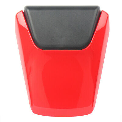 $65.31 • Buy Moto Rear Seat Cover Cowl Fairing Fit Yamaha YZF-R6 YZF R6 1998-2002 Red
