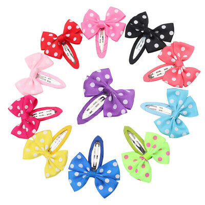 $ CDN7.76 • Buy 12pcs Kids Hairpin Beauty Accessories Hair Clip For Baby Girls Kids
