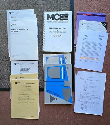 £25 • Buy Open University T323 Logic Design Full Course - Books And Manuals