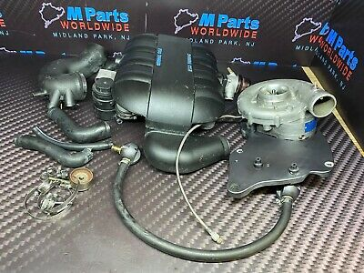 $5500 • Buy 08-13 BMW M3 VT3-625 Intercooled Supercharger System Kit *Missing Some Parts*