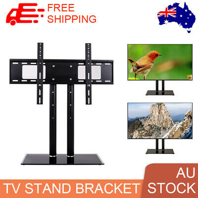 AU58 • Buy Universal TV Riser Stand Mount For Samsung Sony Sharp 42 50 55 60 65 70  LCD LED