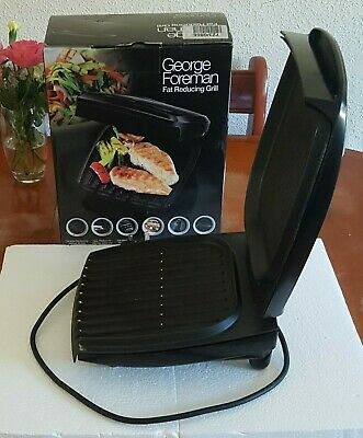 £14 • Buy George Foreman 18471 Four Portion Family Grill