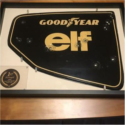 $ CDN3880.63 • Buy Ayrton Senna Lotus 97/98 T Wing The First Victory Decal Replica Used F/S From JP