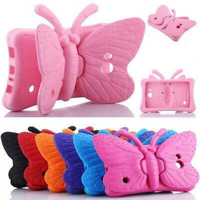 AU14.14 • Buy Kids EVA Stand Tablet Case Butterfly Cover For Samsung Galaxy 7 Inch Tablet Hot