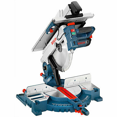 £593.95 • Buy Bosch GTM 12 JL Combo Mitre Saw And Table Saw 240v