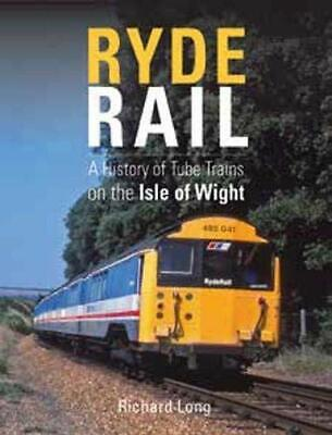£15.99 • Buy Ryde Rail By Long, Richard Book The Cheap Fast Free Post