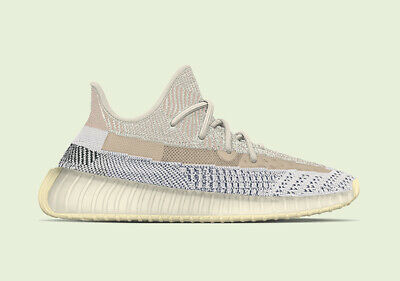 $ CDN296.44 • Buy Adidas Originals Yeezy Boost 350 V2 Shoes 'Ash Pearl' GY7658 Men's NEW Deadstock