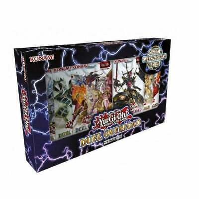 £20.49 • Buy YuGiOh Duel Overload Box - 1st Edition - Brand New & Sealed - English TCG Cards!
