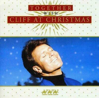 £4.99 • Buy CLIFF RICHARD Together With Cliff At Christmas (Brand New) CD
