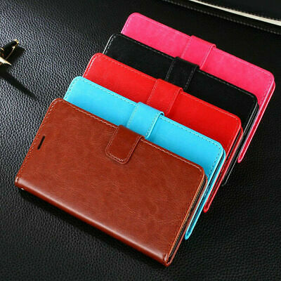 $ CDN6.45 • Buy For Samsung Galaxy Note 8 Wallet Leather Case Flip Stand New Phone Cover