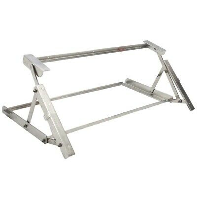 $ CDN1073.72 • Buy Pursuit Boat Folding Seat Frame 5323740   Aft 40 Inch Stainless Steel