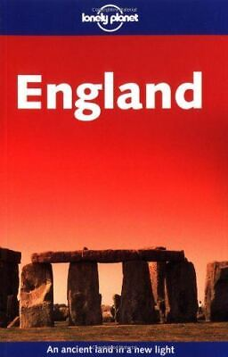 £3.95 • Buy England (Lonely Planet Travel Guides), Berkmoes, Ryan Ver