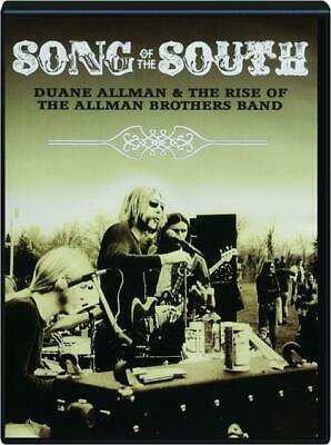 £18.21 • Buy Song Of The South: Duane Allman & The Rise Of The Allman Brothers Band DVD ~ New