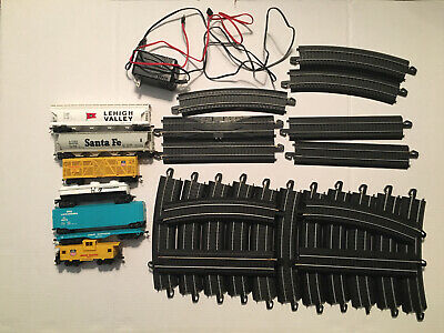 $ CDN108.88 • Buy Ho Scale Trains Bachman Overland Limited Train Set With Athearn Engine