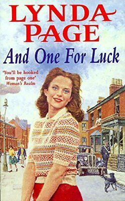 £9.68 • Buy And One For Luck: A Compelling Saga Of Finding Happiness  By Lynda Page New Book
